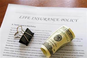 life insurance- money